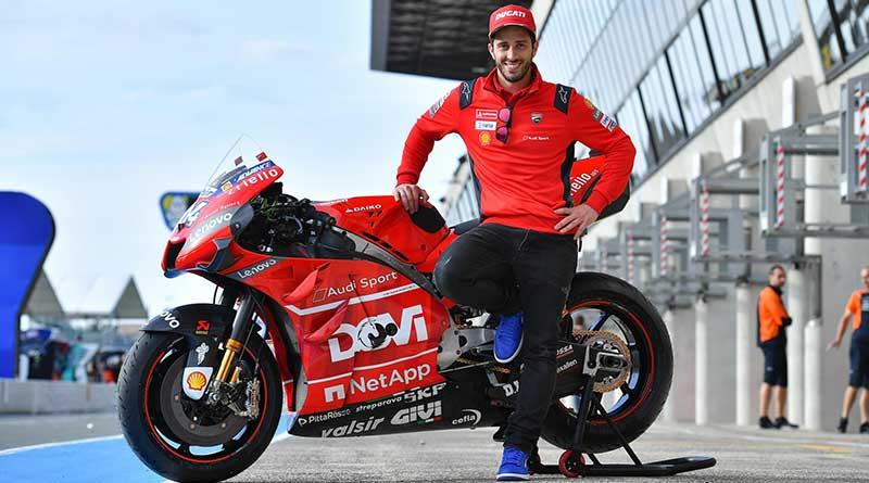 Dovi siap maksimalkan potensi motornya di Le Mans