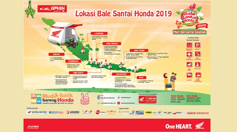 bale-santai-honda-2019