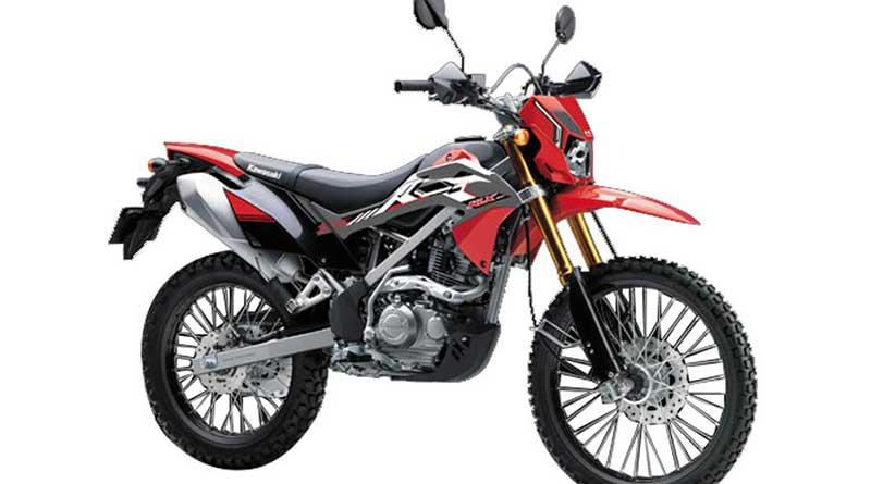 KLX 150BF SE