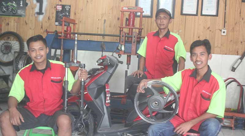 Star Jaya Motor Yogyakarta