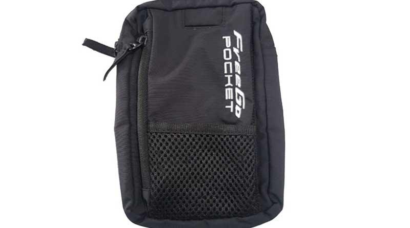 Tas khusus yang serbaguna dari Yamaha