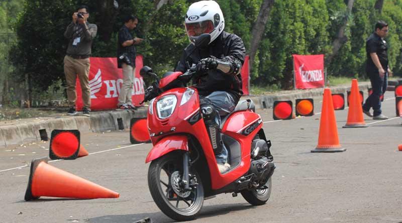 Tips Atasi Masalah Pada Honda Genio, Caranya Simpel!
