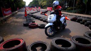 Riding Impresion Honda Genio, Rangka dan Mesin Baru Bikin Nyaman