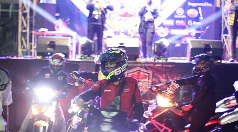 bikers r15