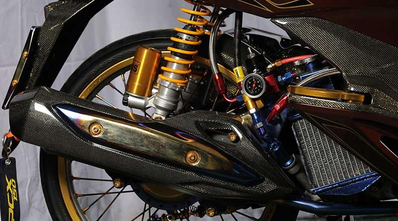 FPR (Fuel Pressure Regulator)