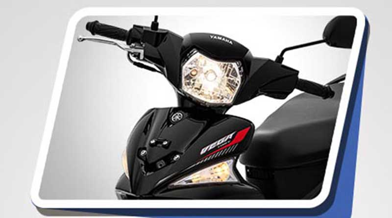 Headlamp Vega Vorce