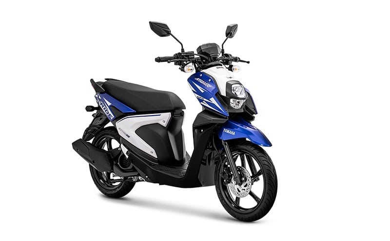 Yamaha X Ride 125