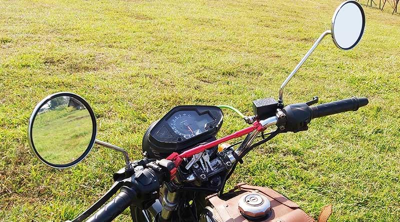 Speedometer Hoda New Mega Pro