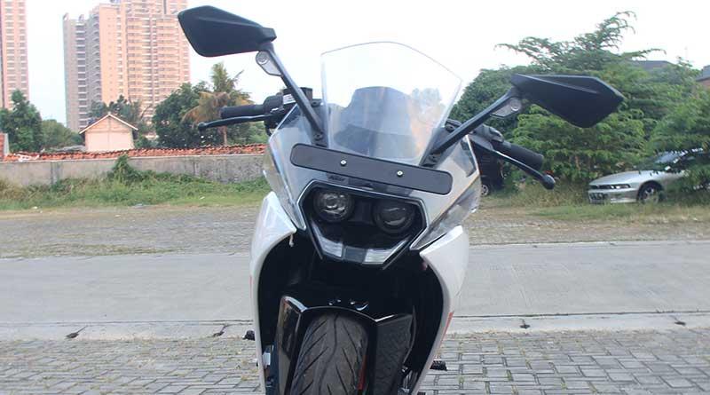 KTM RC 200 1