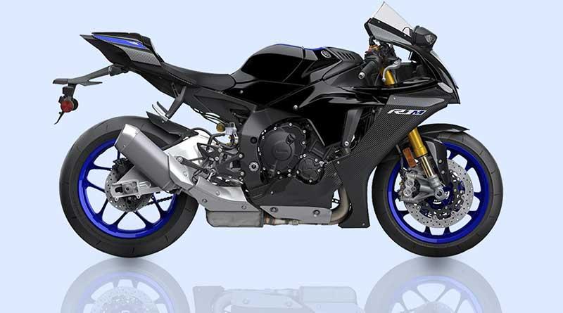 YZF-R1M dibanderol dengan harga Rp 365 juta