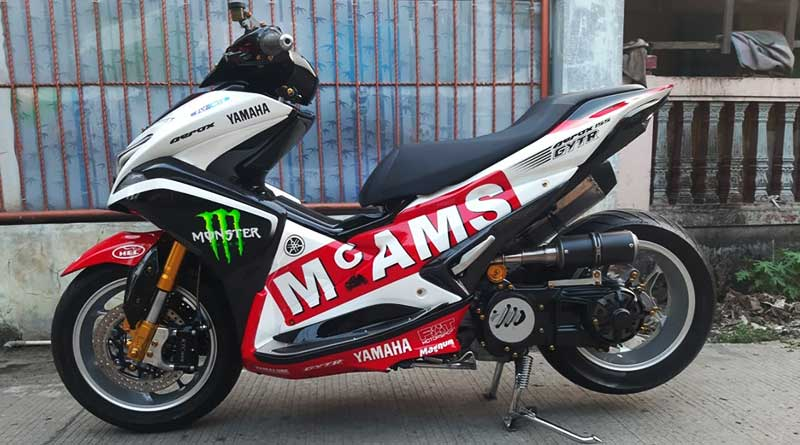 yamaha-aerox-racing-look