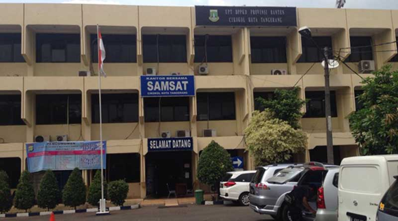 Kantor Samsat