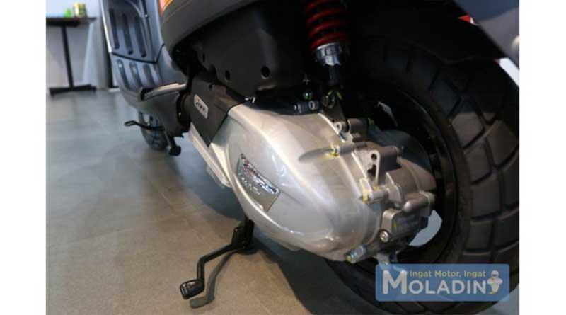 mesin vespa s 125cc