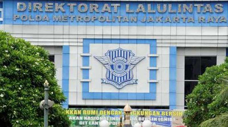 Direktorat Lalu Lintas Polda Metro Jaya