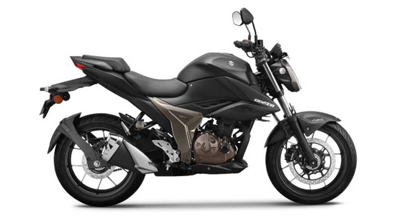 Suzuki India