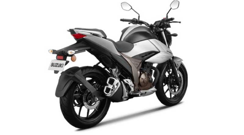 Mesin 250cc