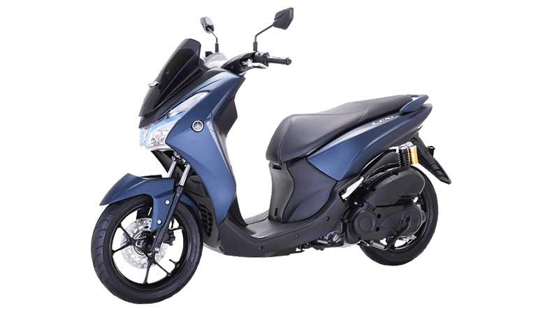 Yamaha Lexi Doff