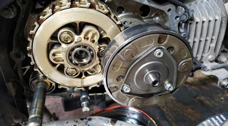 Yuk Ketahui Penyebab Kampas Kopling Motor Cepat Aus 3