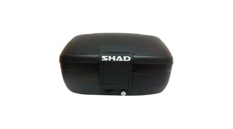 Box Shad Hitam