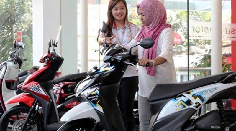 Lindungi Motor Dengan Asuransi