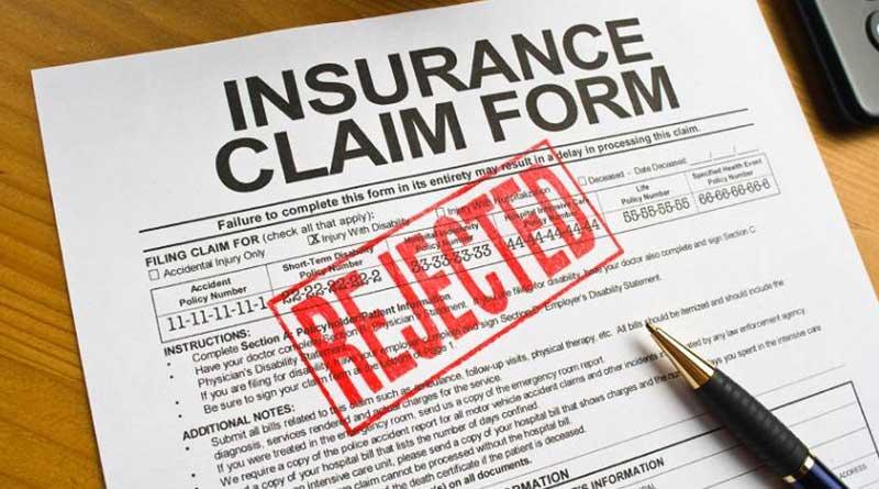 perhatikan dokumen klaim asuransi