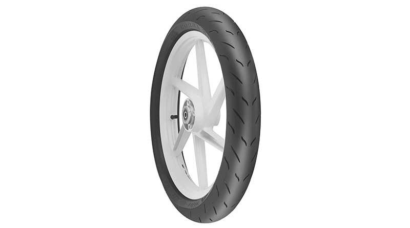 Corsa R46 Platinum