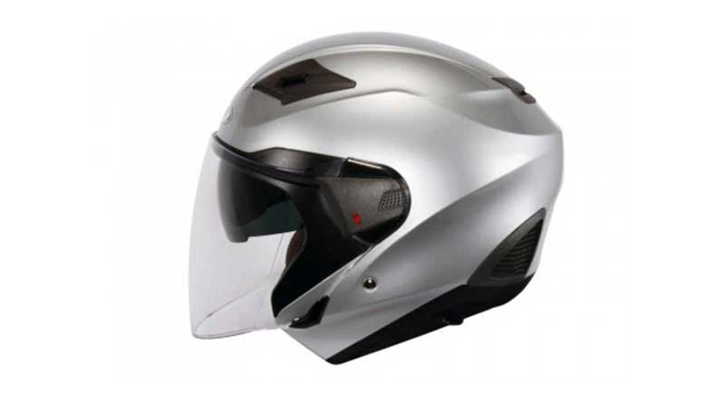 ZS-611 Helm Half Face