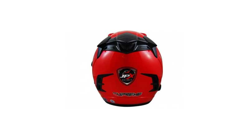 Helm Terbaru JPX Supreme