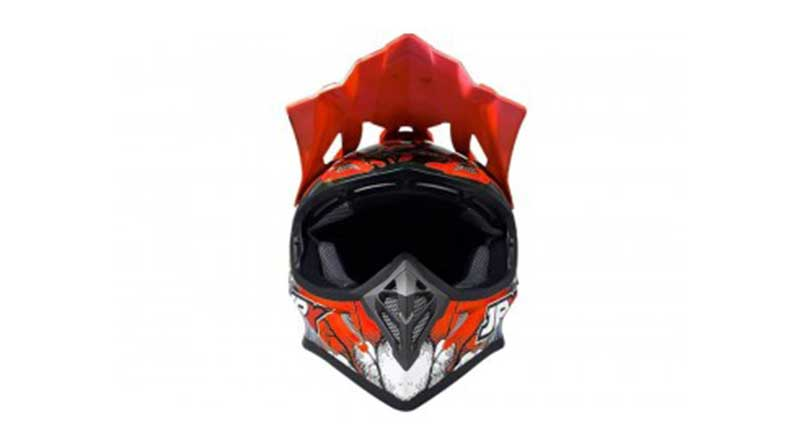 Membersihkan Helm Trail, Tips MerawAT Helm Trail