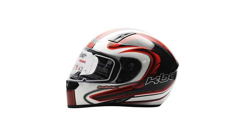 Helm Terbaru KBC VK Zero