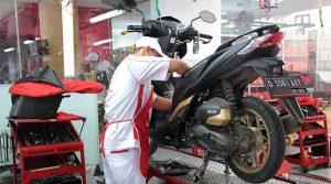 Tune Up Motor