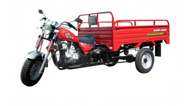 motor roda tiga untuk usaha