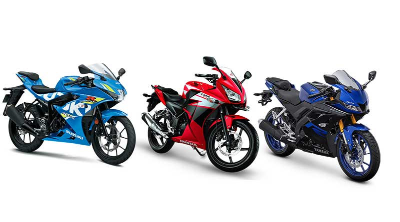 Motor Sport 150cc terlaris