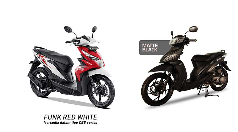 Honda Beat Vs TVS Dazz