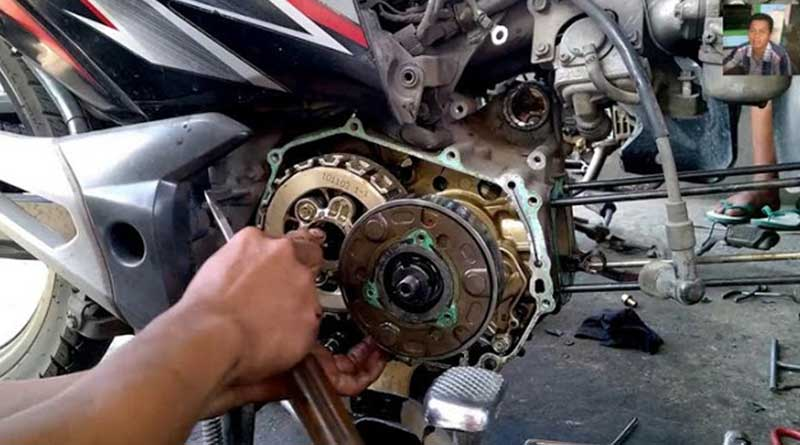 Penyebab Mesin Motor Mati, Fungsi Mesin Motor