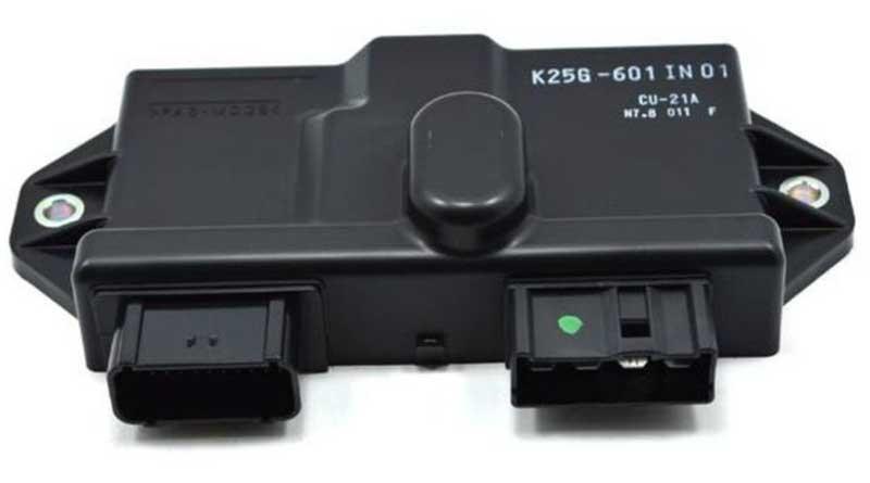 Electronic Control