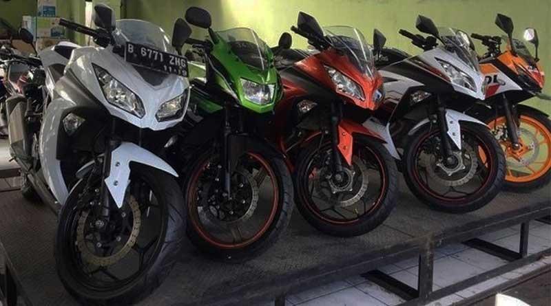 Deretan Motor Sport Honda