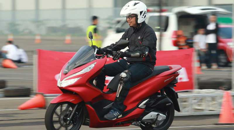 Honda PCX All New