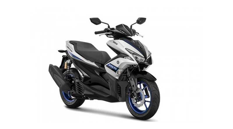 Motor Terbaik Untuk Keluarga Yamaha Aerox