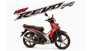 Honda Revo