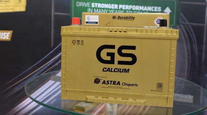 Aki Calcium