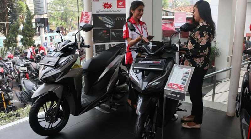 Dealer Motor Honda