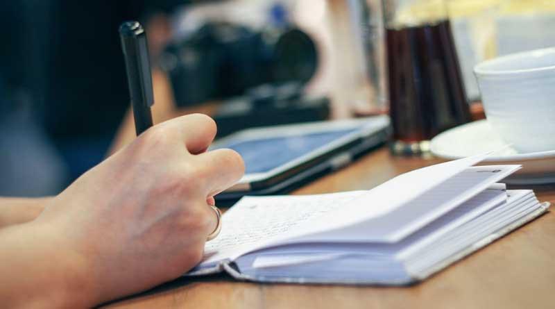Lengkapi Berkas Kredit