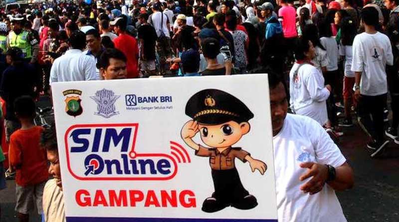 SIM Online Gampang