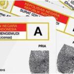 jadwal SIM keliling Depok