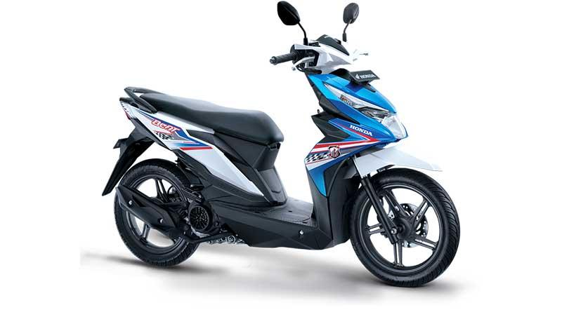 Honda Beat FI