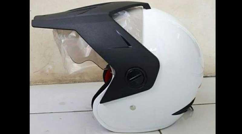 Cari Motor Baru - Helm
