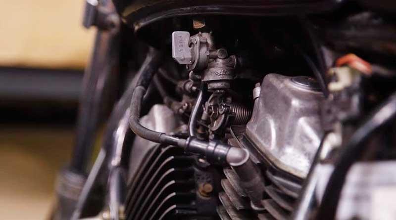 Karburator Motor