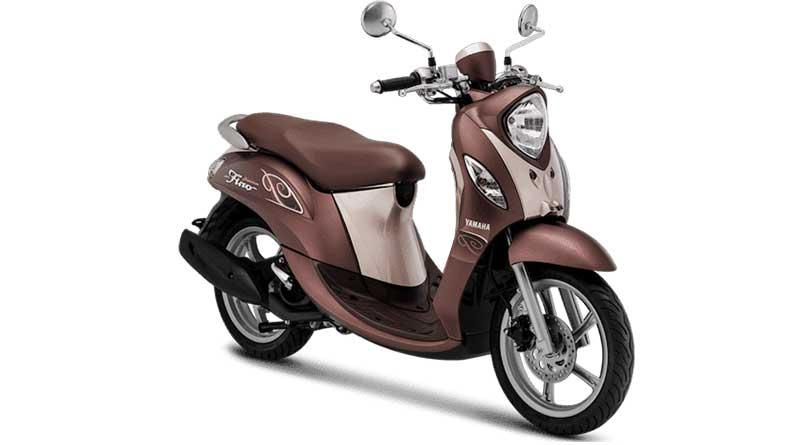 Harga Kredit Motor Yamaha Fino