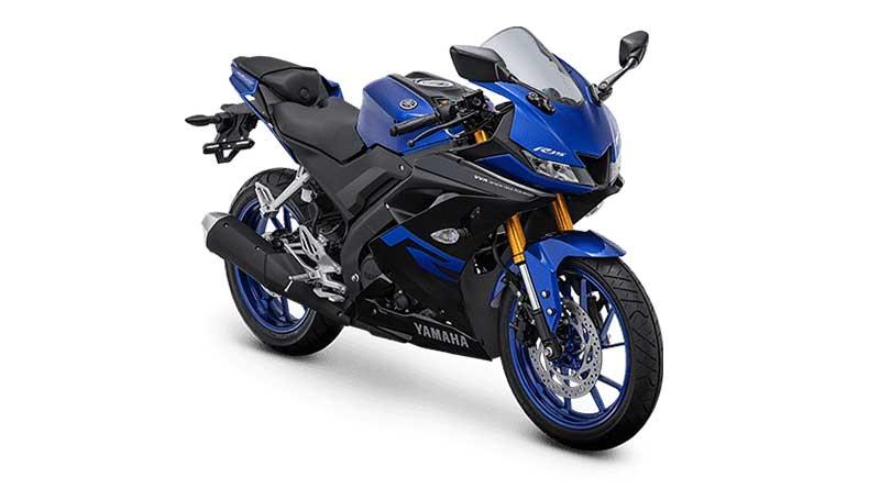 Yamaha YZR-R15